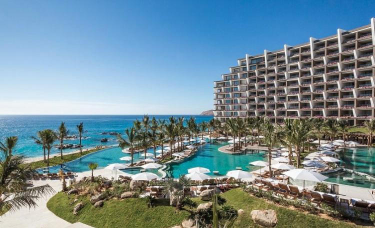 Grand Velas, resort, lujo, Los Cabos, México