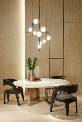 Fendi Casa, muebles, lujo, diseño