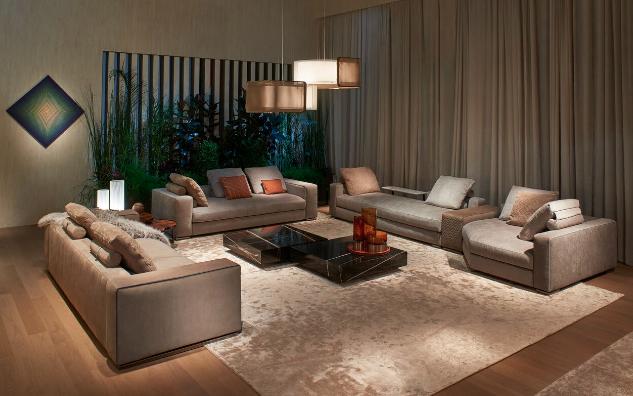 Fendi Casa, muebles, diseño, lujo