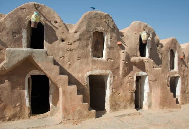 Star Wars, sets de grabación, cine, viajar, Hollywood, Túnez