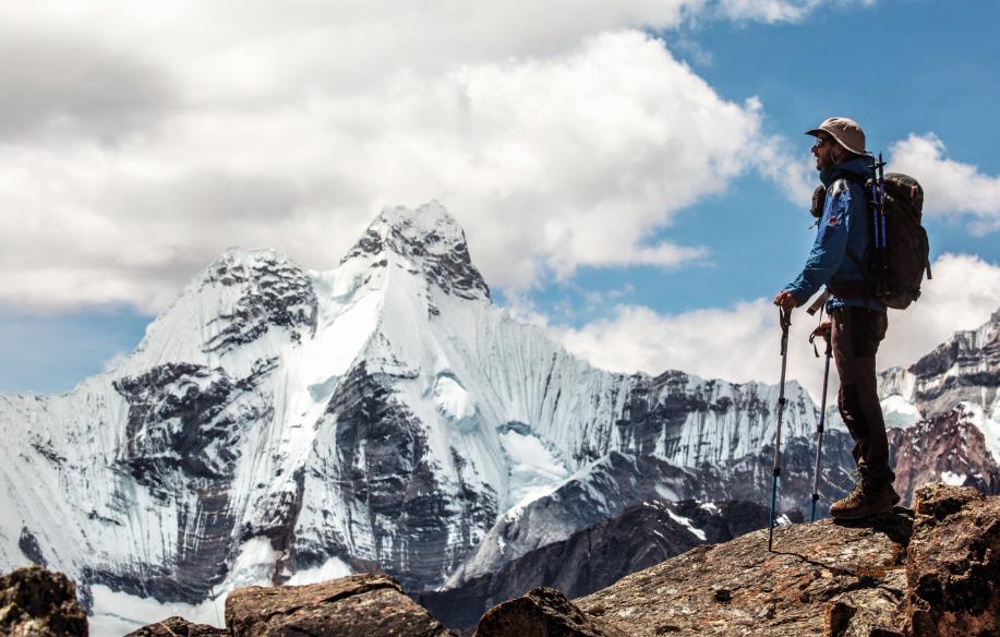 Perú, turismo, viajar, montañas