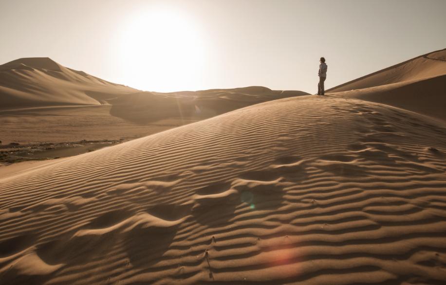 Perú, turismo, viajar, dunas
