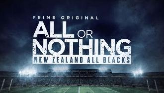 Amazon Prime Video, series