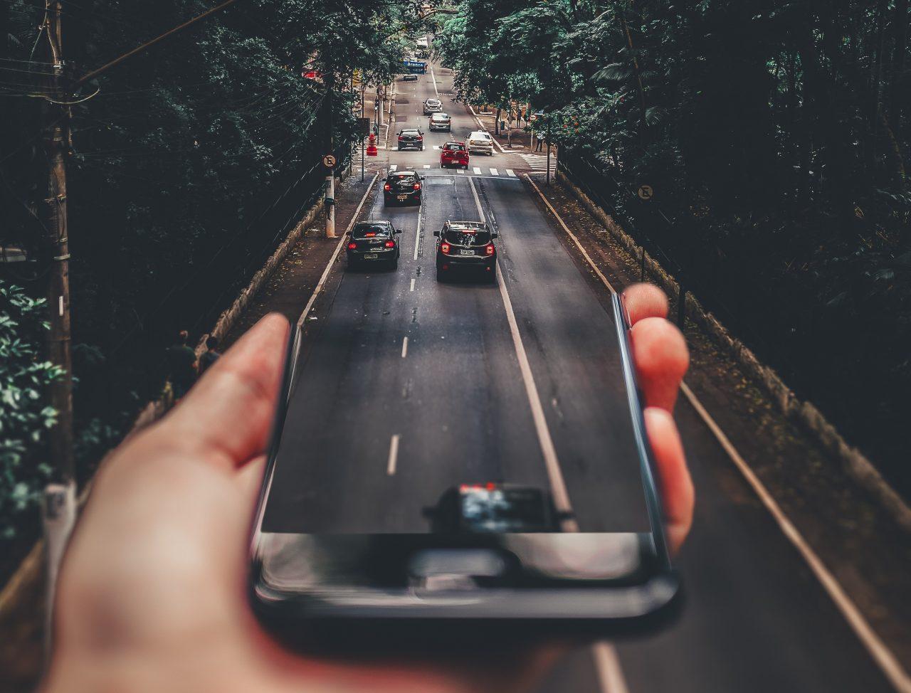 ¿Cómo es el transporte alternativo en América Latina? 7 actores lo debaten