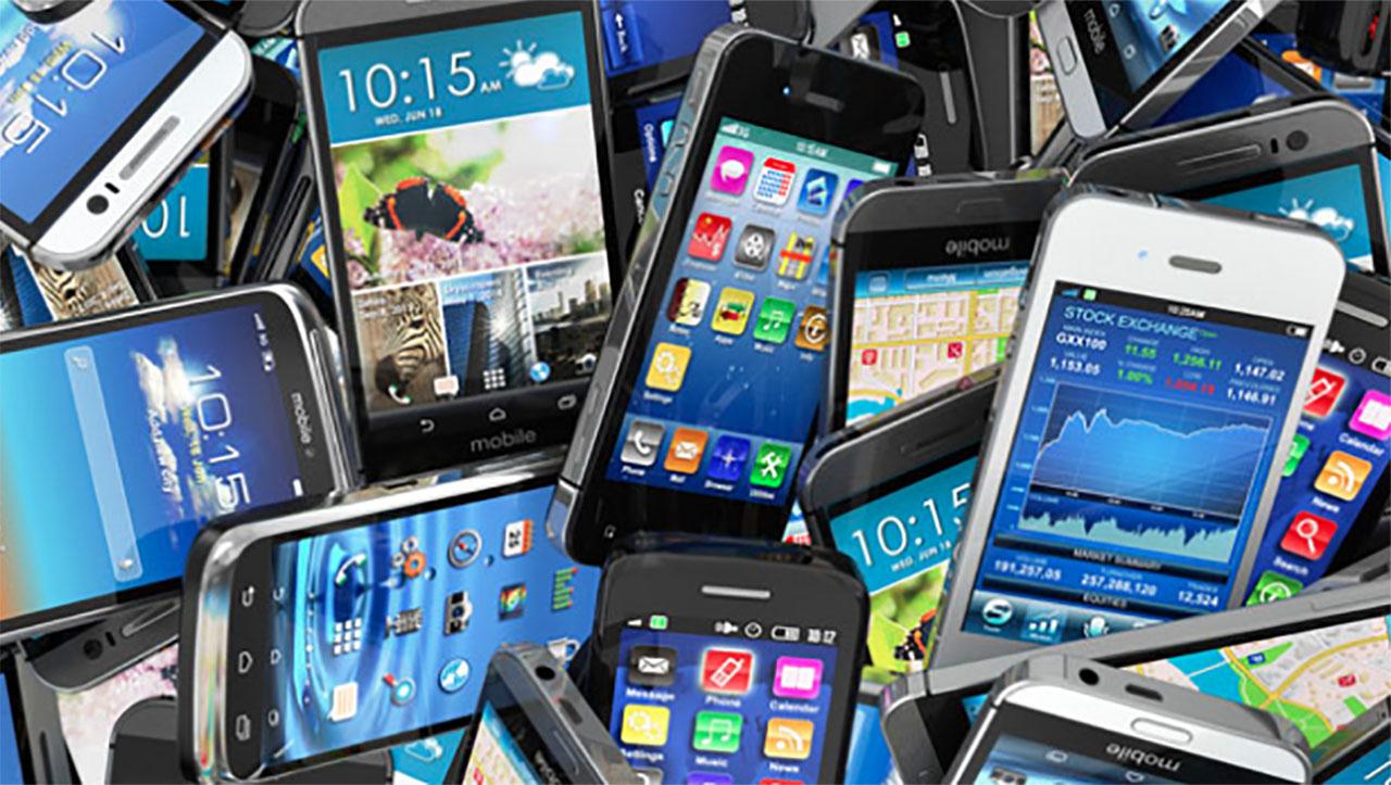 Aumentó seis veces el robo de celulares en México en cinco años