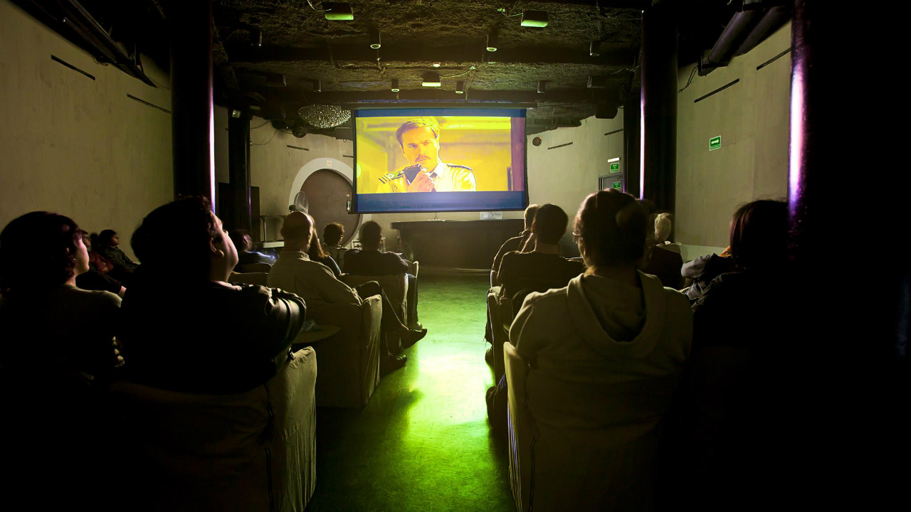 A rentar un cine, llegan las películas on demand