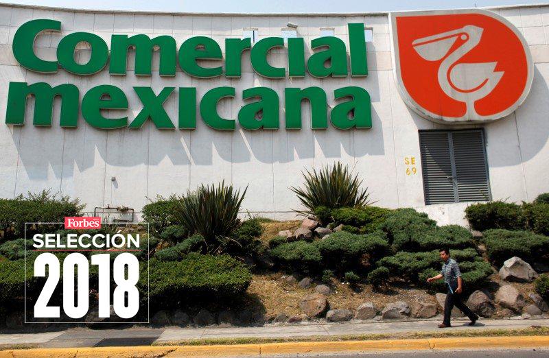 Selección 2018 | ¡Adiós para siempre a Comercial Mexicana!