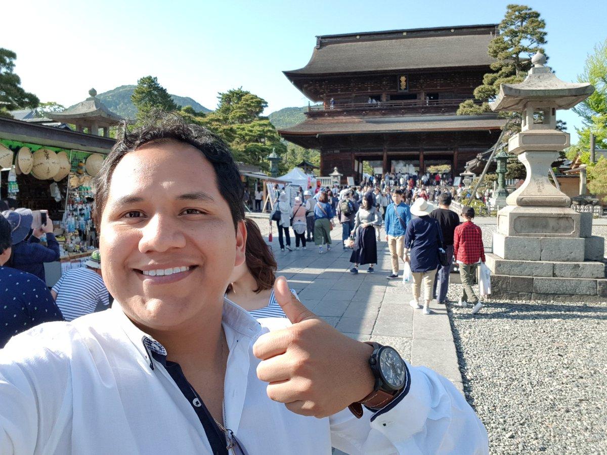 Este estudiante mexicano desarrollará proyectos de nanotecnología en Japón