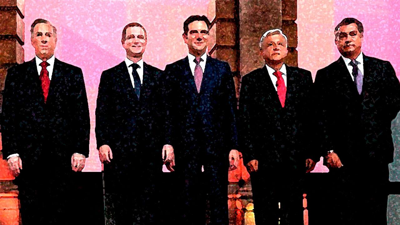 Las propuestas de los candidatos rumbo al segundo debate