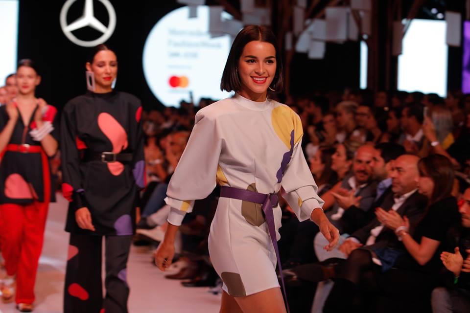 Descubre los nuevos rostros de la moda en Centroamérica