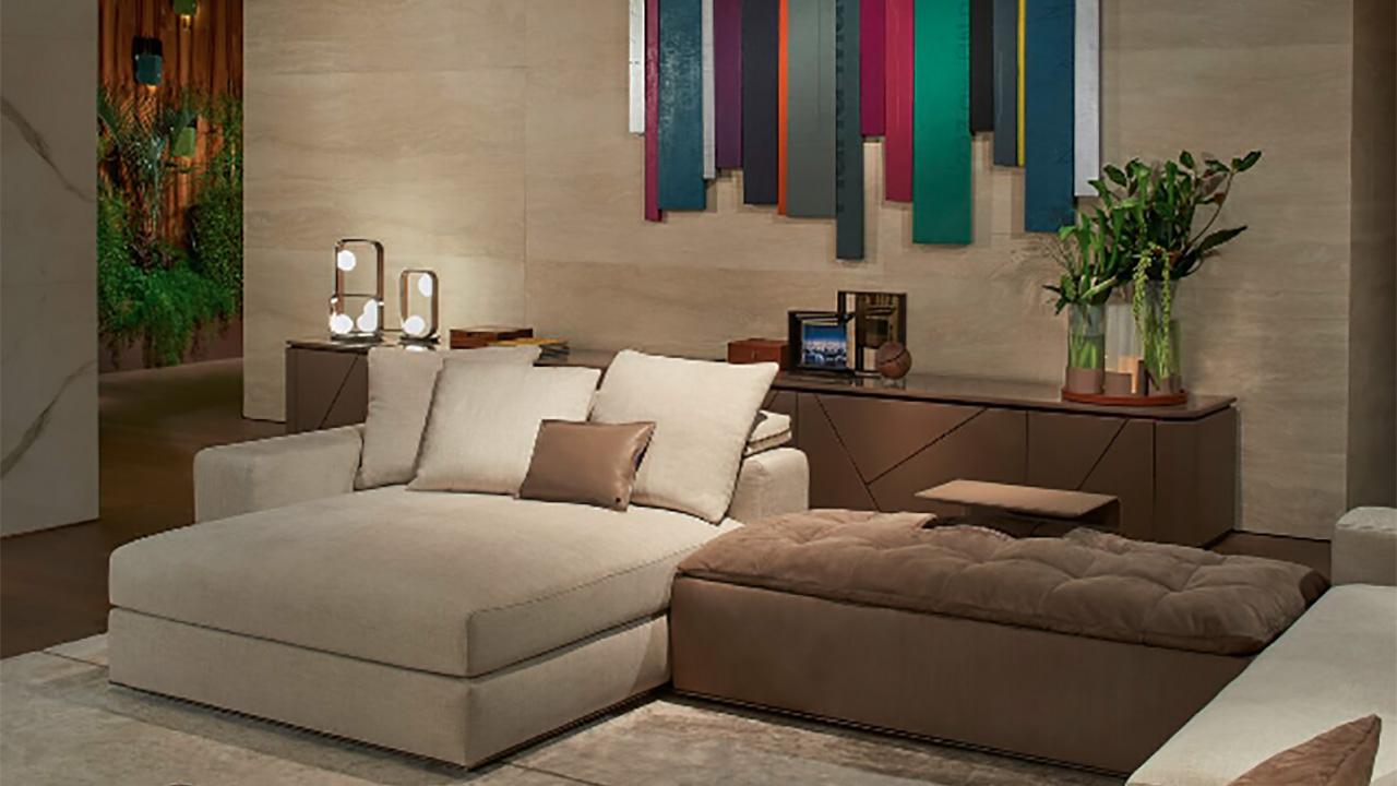 Fendi Casa, muebles, lujo, elegancia, exclusividad