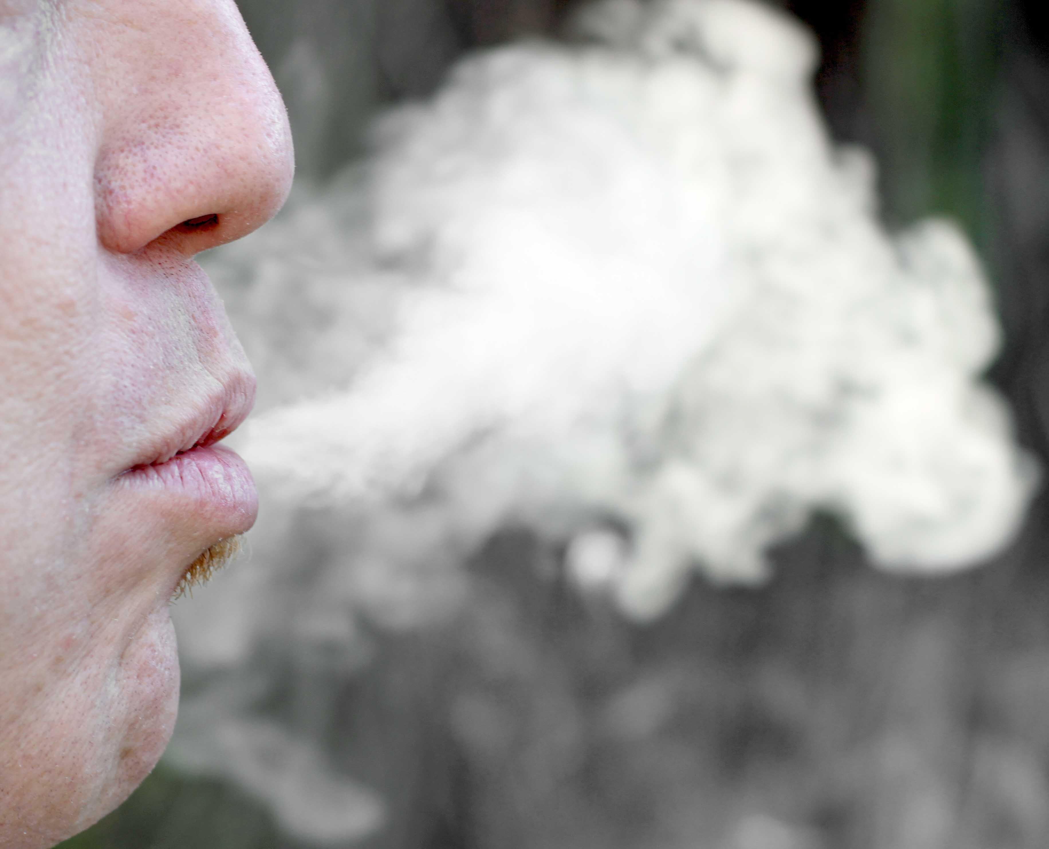 fumar, tabaco, salud