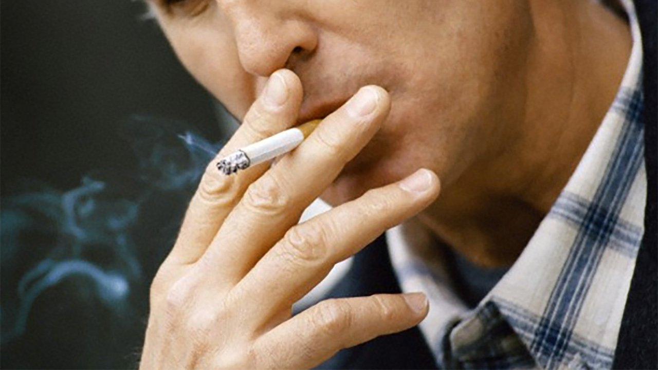 OMS pide a México reformas a ley para control de tabaco