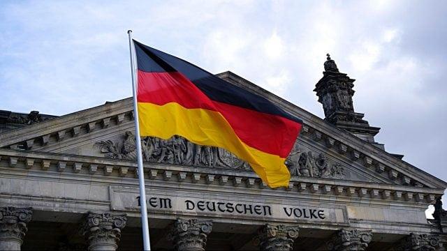 alemania economia deficit pandemia coronavirus
