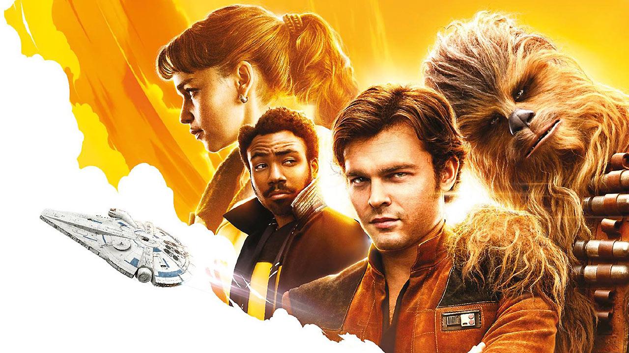 Han Solo: el forajido de las buenas intenciones
