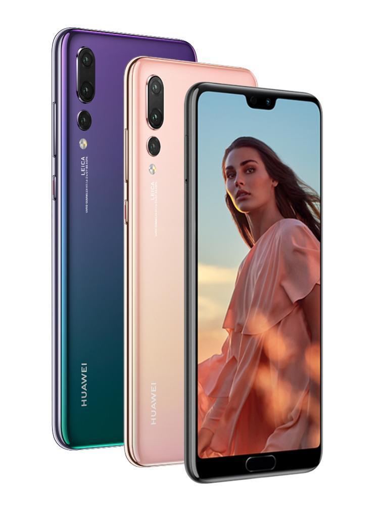 Huawei P20 Pro ya está a la venta en Costa Rica
