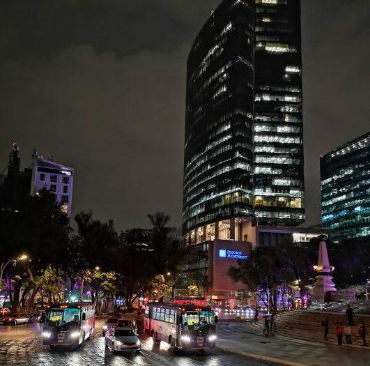México es el mejor destino de Latinoamérica para viajes de negocios