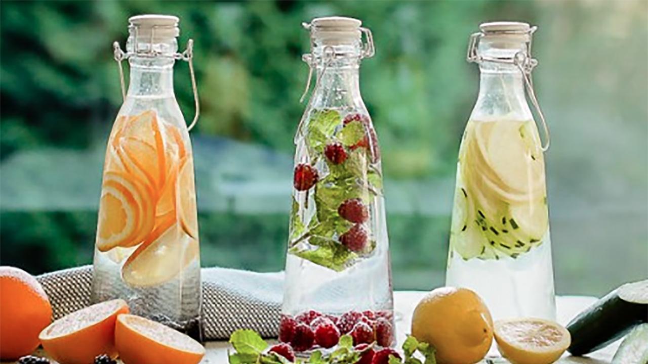 5 beneficios instantáneos de beber infusiones de frutas