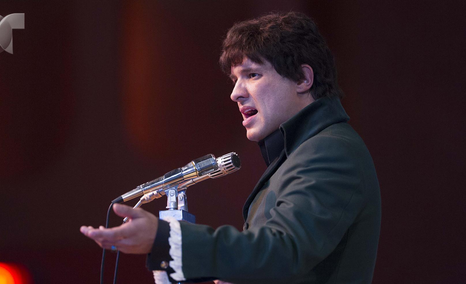 Llega a Netflix la serie José José, El Príncipe de la Canción
