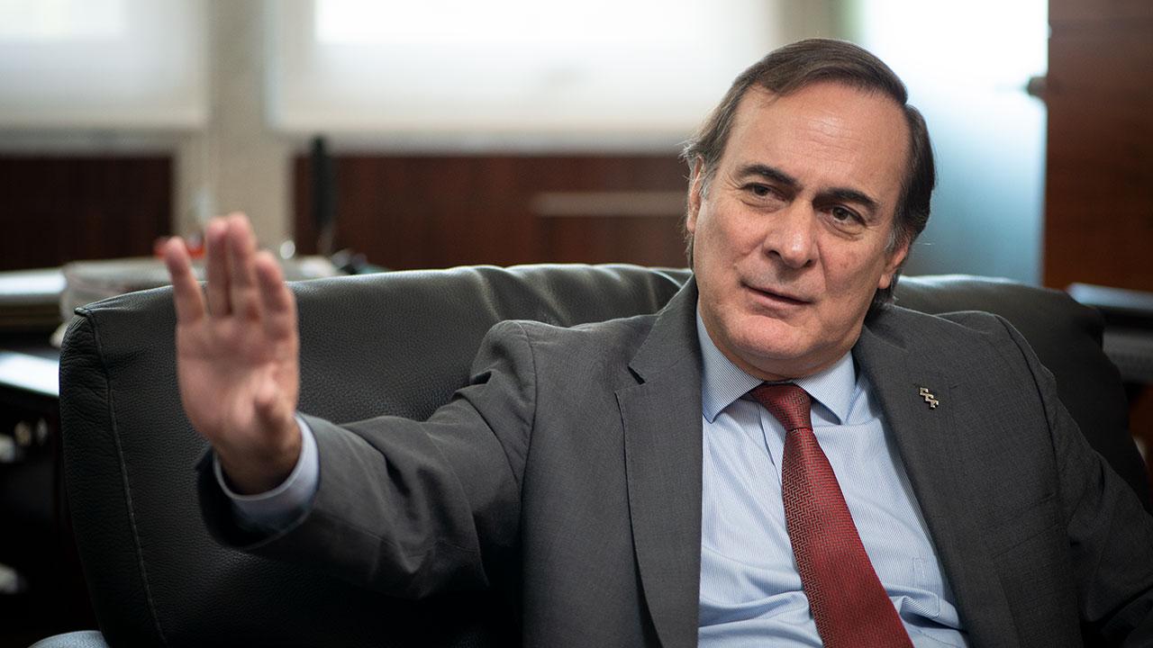 Empresarios analizarán opción de contar con un aeropuerto en Santa Lucía