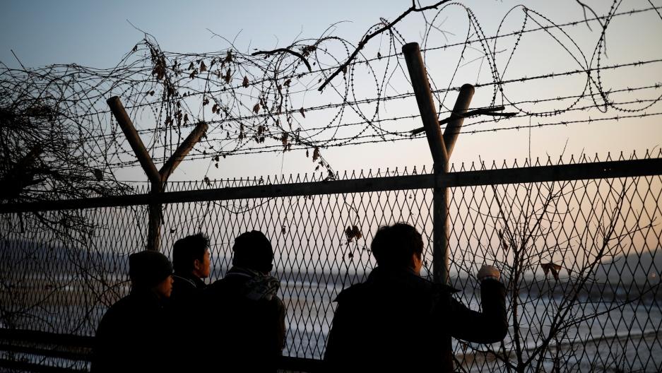 Pyongyang entrega a EU restos de soldados muertos en la guerra de Corea