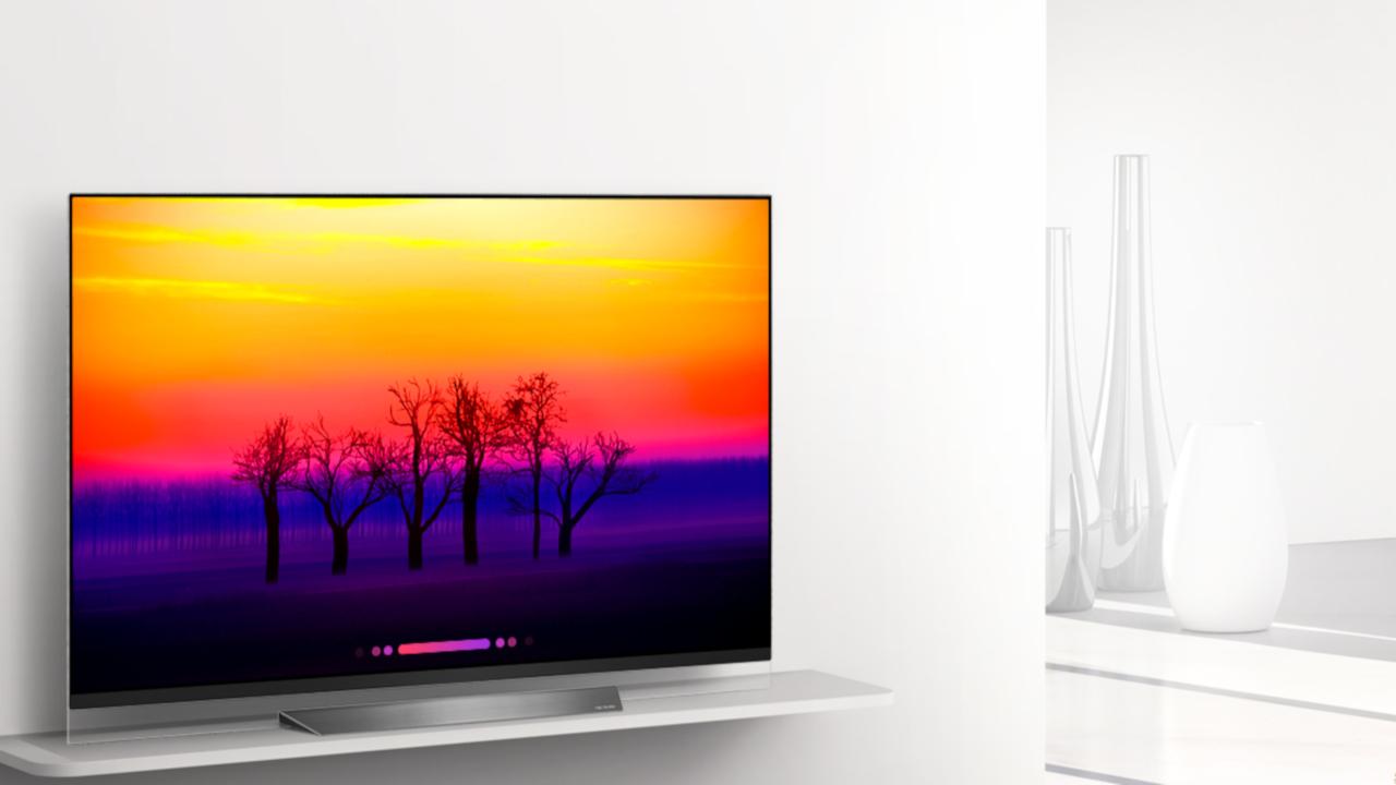 Tiempo de calidad con tu familia junto a una LG OLED TV