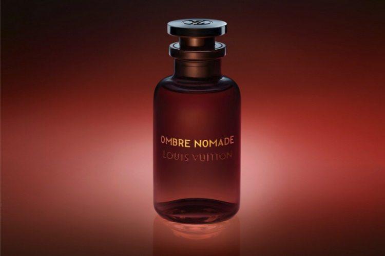 Louis Vuitton lanza su primera colección de perfumes para hombre