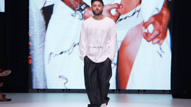 diseñadores mexicanos Fashion Week