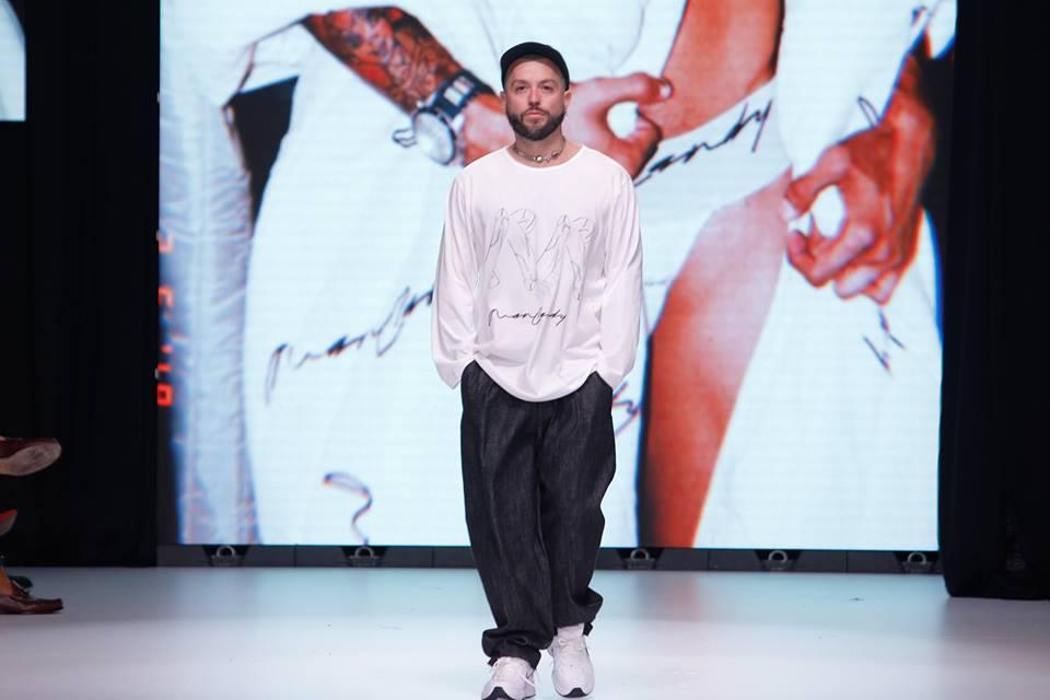 Diseñadores mexicanos brillan en el Fashion Week San José