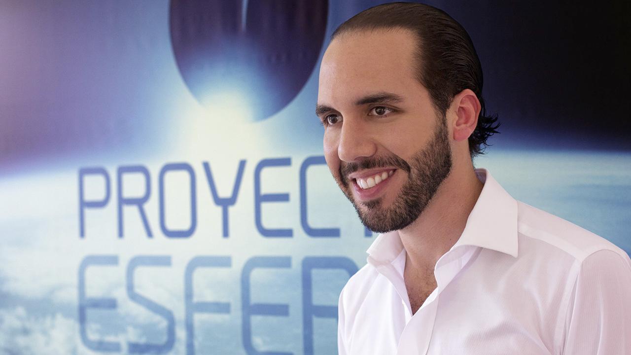 El Presidente Nayib Bukele no negociará con pandillas de El Salvador