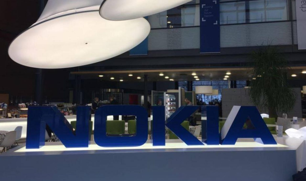 Nokia adquiere al fabricante de software SpaceTime Insight