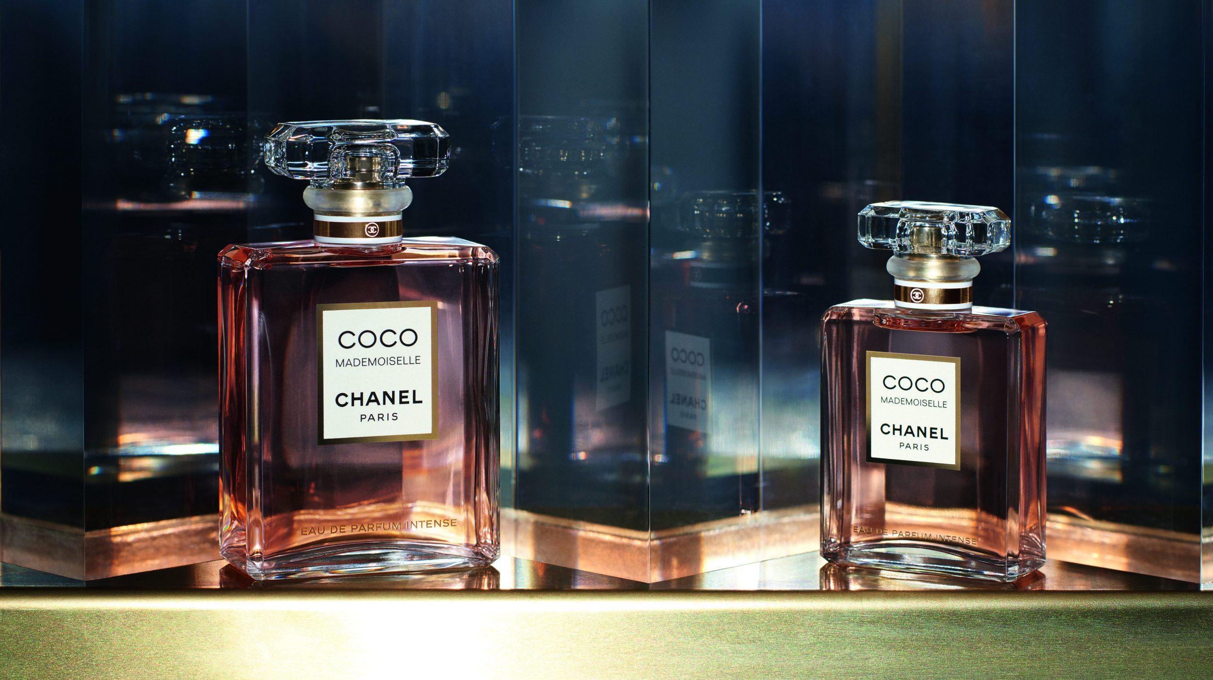 cf1bd02ef Chanel presenta Coco Mademoiselle Intense en México