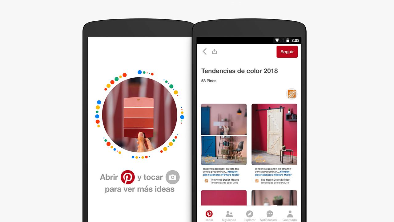 Las acciones de Pinterest se disparan, ya cuenta con 300 millones de usuarios