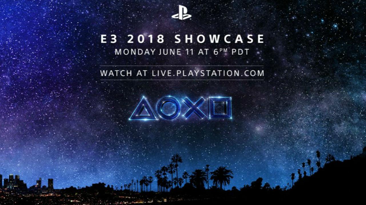 Así podrás seguir las novedades que Play Station presentará en su E3