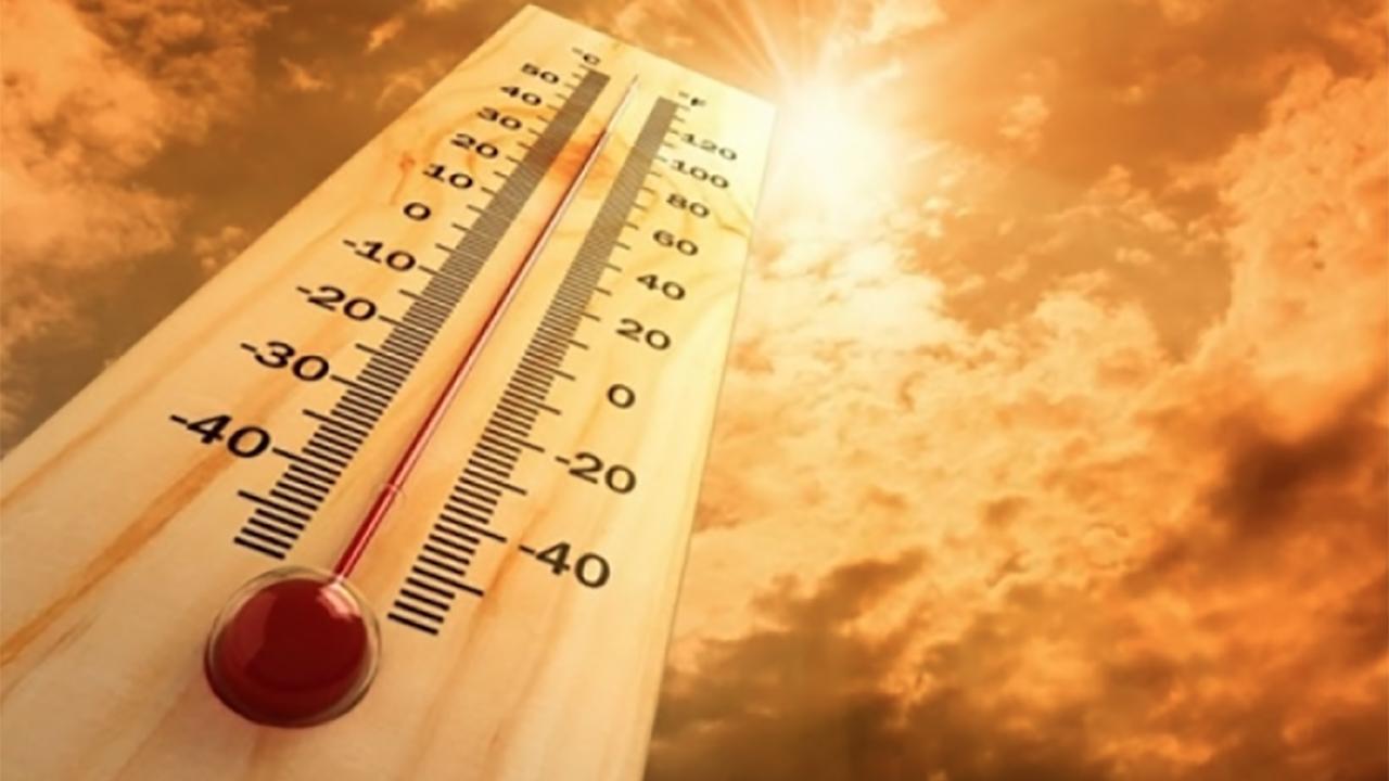 Estos son los estados que alcanzarán temperaturas de hasta 50 grados