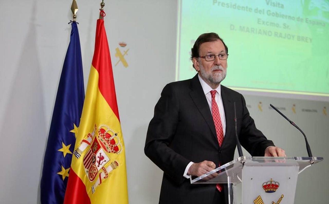 Jefe de Gobierno español enfrentará voto de confianza el viernes