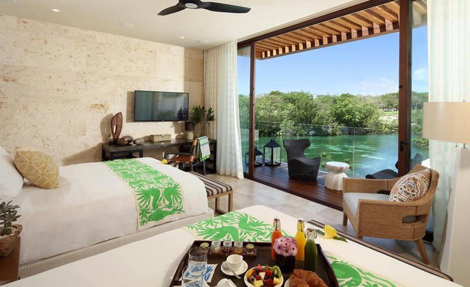 Top 10: los mejores hoteles de lujo del mundo