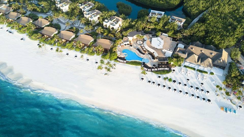 TripAdvisor ubica a dos hoteles mexicanos entre los mejores del mundo