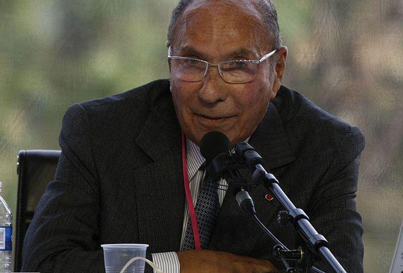 El industrial francés Serge Dassault muere a los 93 años