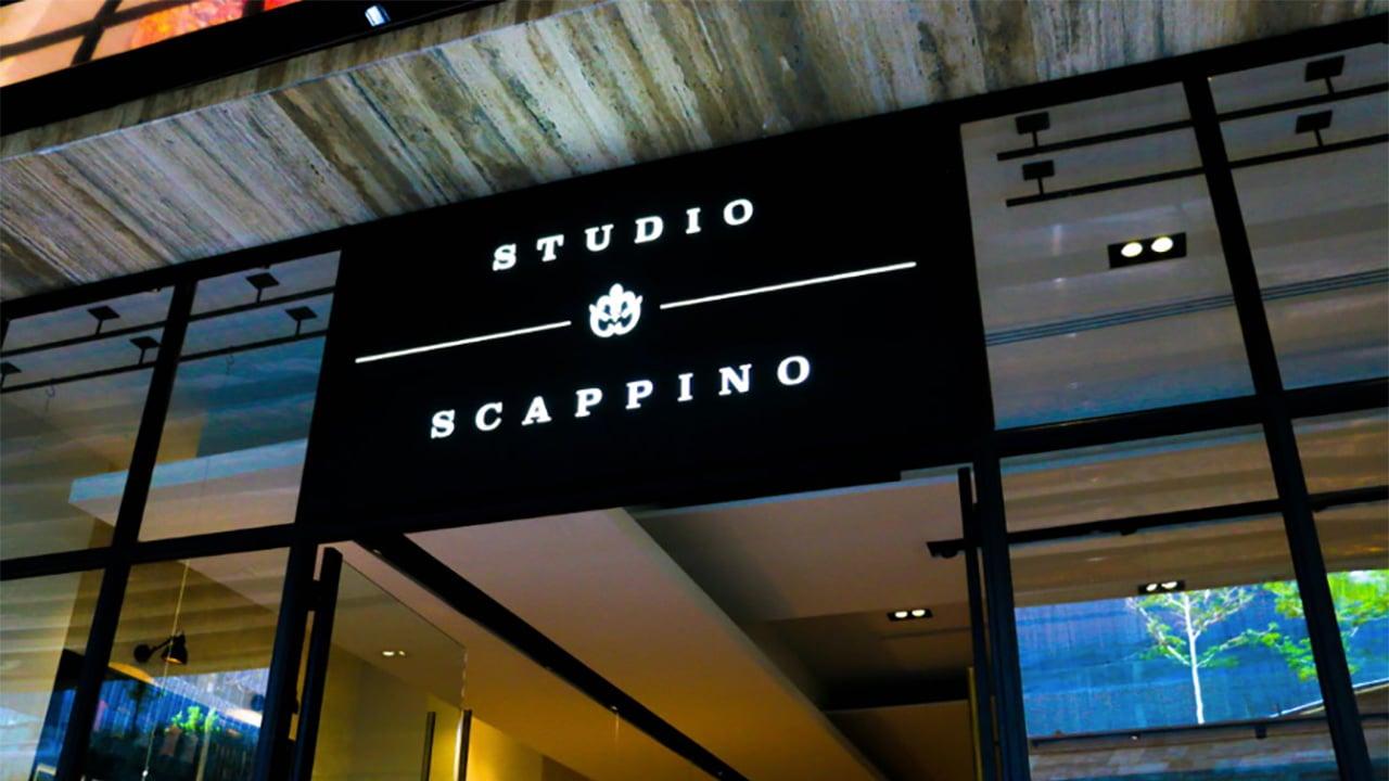 Studio Scappino apuesta por la personalización de la moda