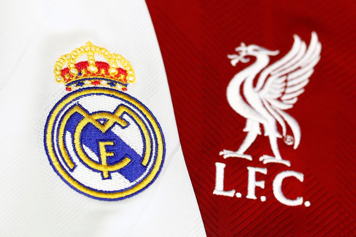 La Champions: Real Madrid y Liverpool juegan un partido de 1,700 mdd
