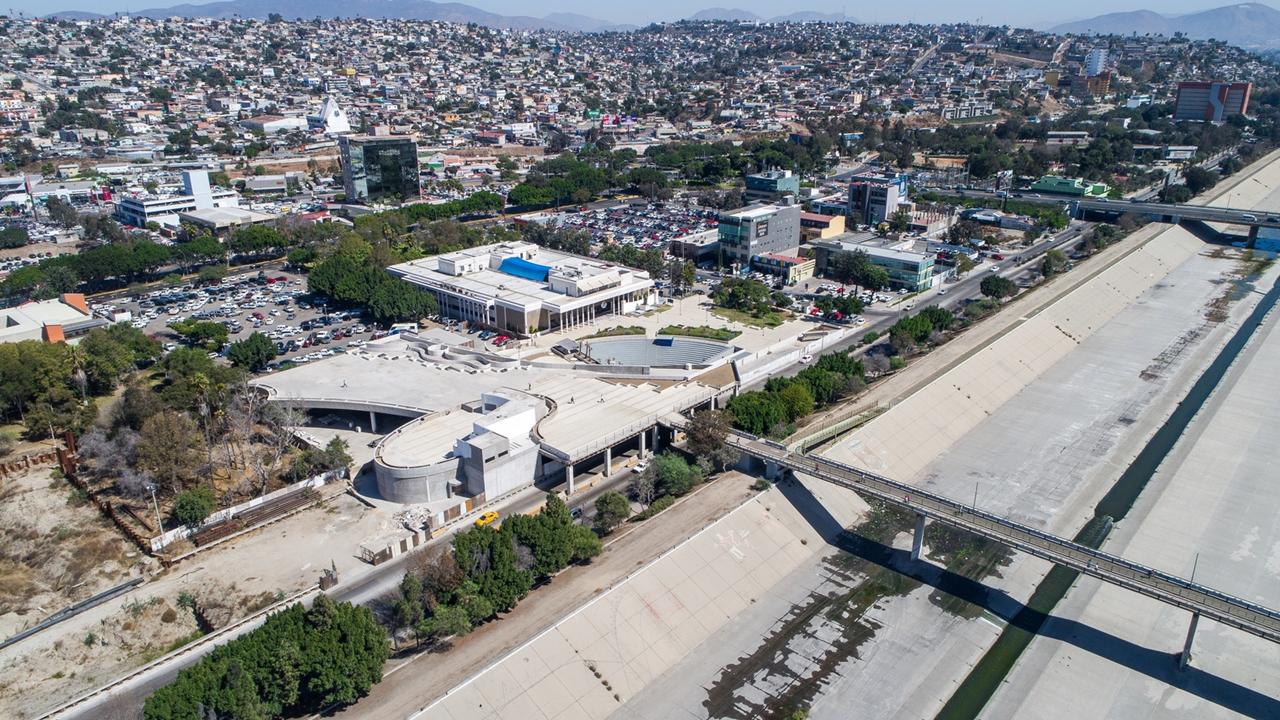 Dinámica y politizada, así recibe Tijuana a los presidenciables