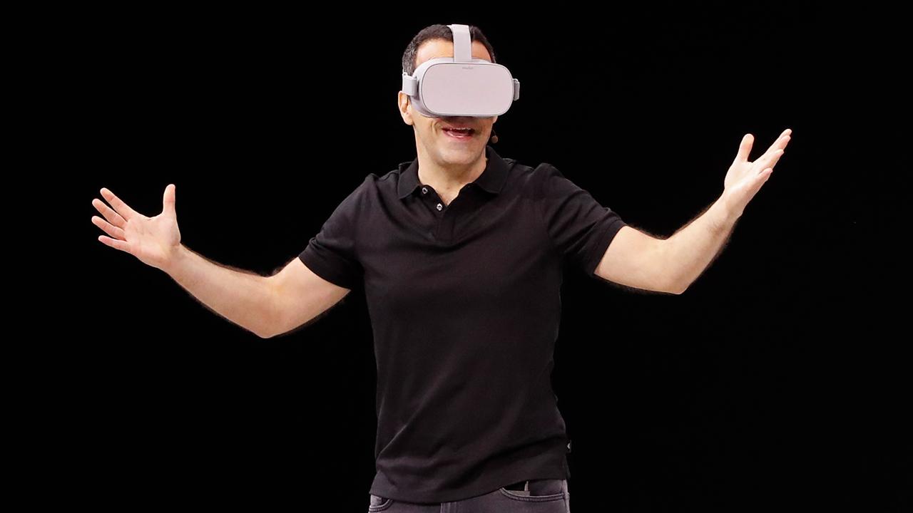 Facebook presenta el visor de puede llevar la Realidad Virtual a las masas