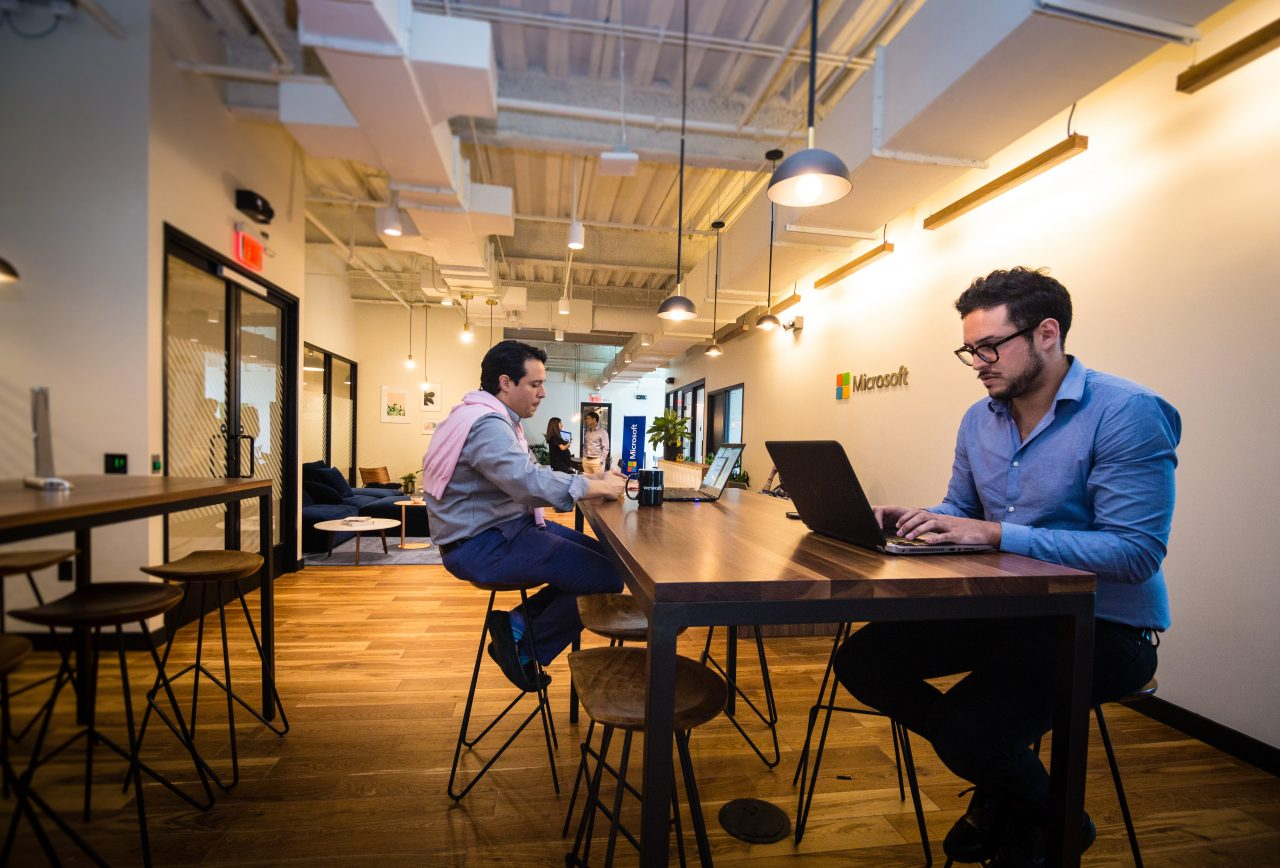 La inclusión, un negocio que puede generar hasta 28% de ingreso extra a las empresas: Microsoft