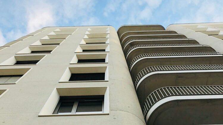 Tatiana Bilbao inaugura tres edificios en Lyon, Francia