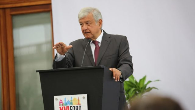 AMLO's win could be a landslide with congressional majority: UBS