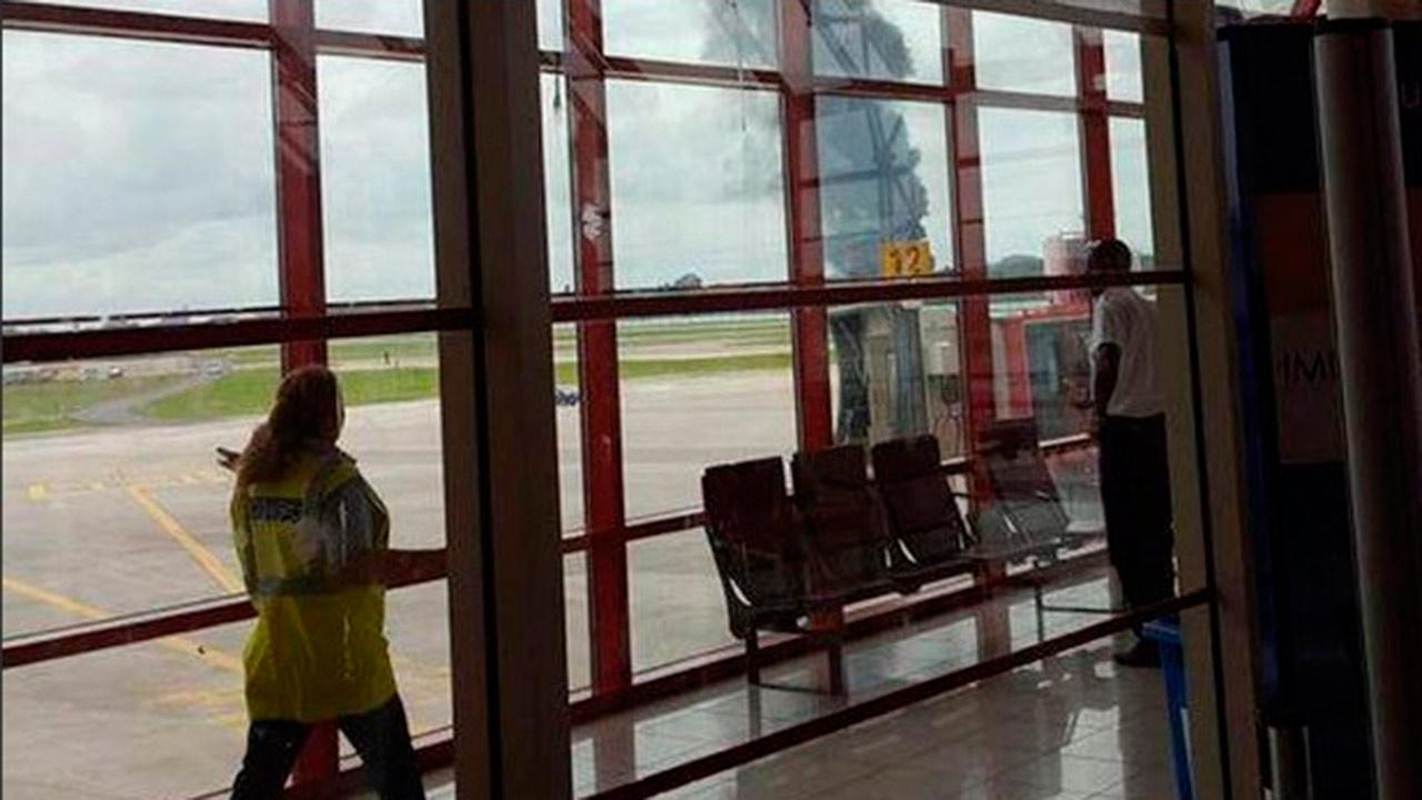 Es prematuro divulgar causas del avionazo ocurrido en mayo: Cuba