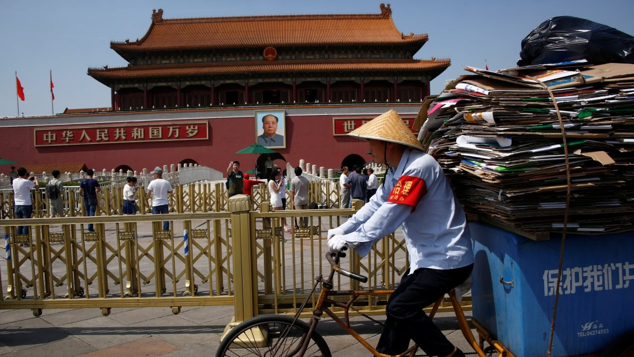 Trump tomaría 'medidas significativas' comerciales contra China