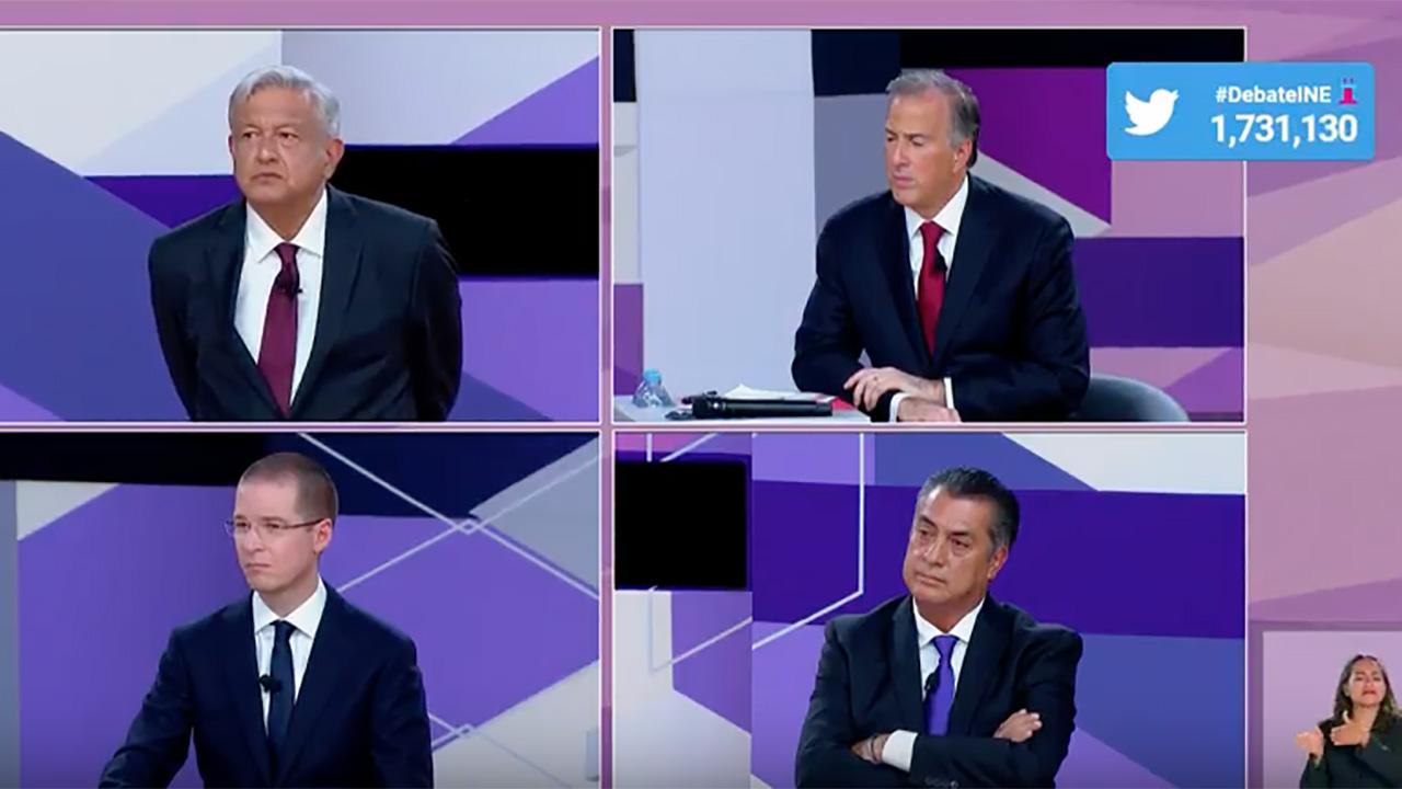 Así vio la prensa nacional el segundo debate presidencial
