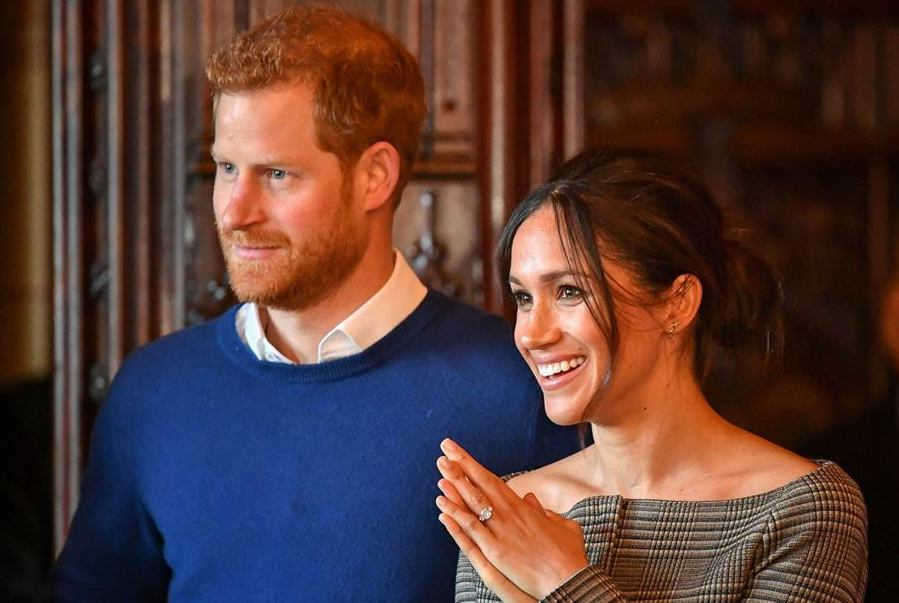 Dónde ver la boda real entre el príncipe Harry y Meghan Markle